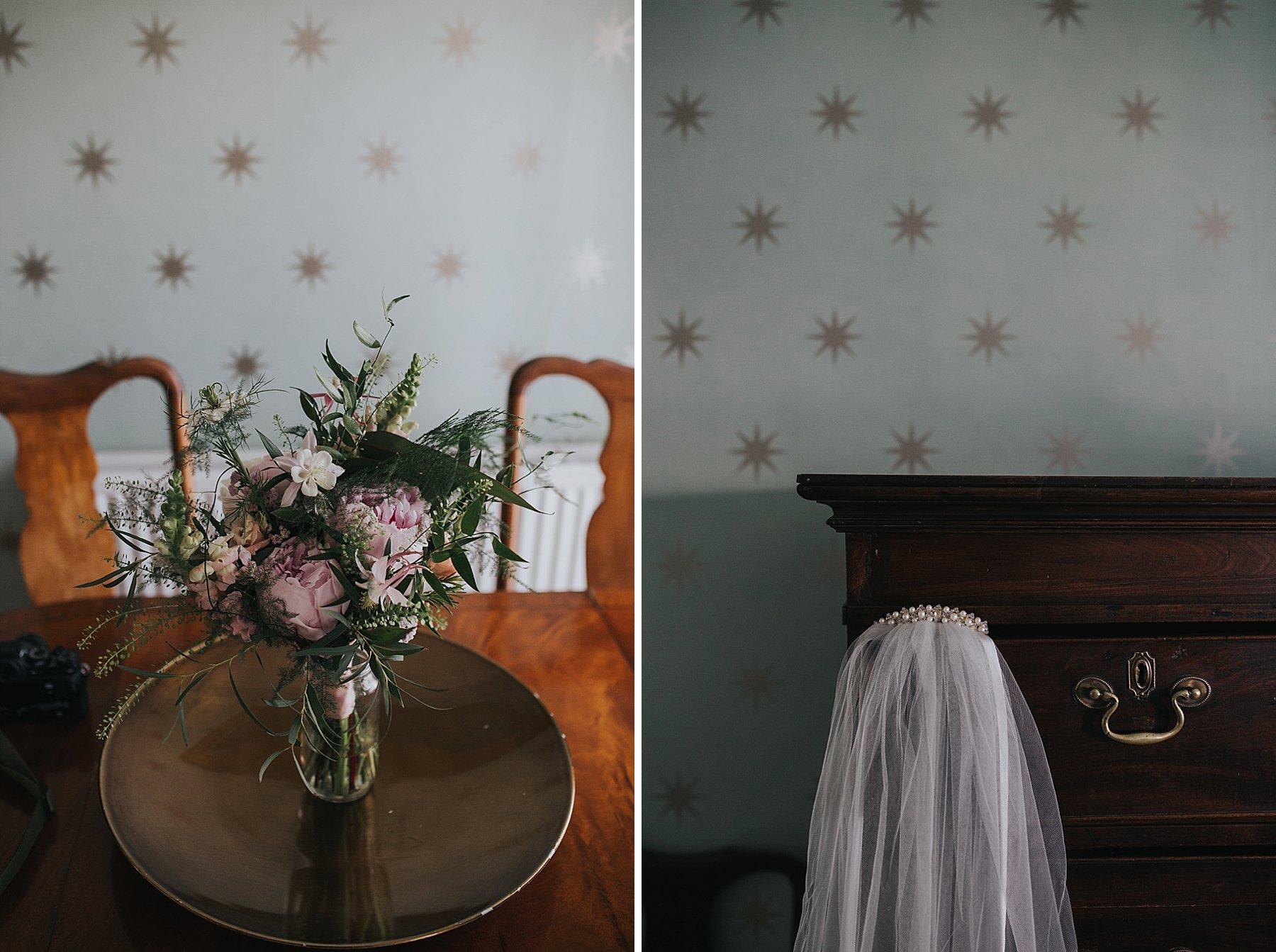 169 wild flower wedding bouquet veil star wallpaper.jpg