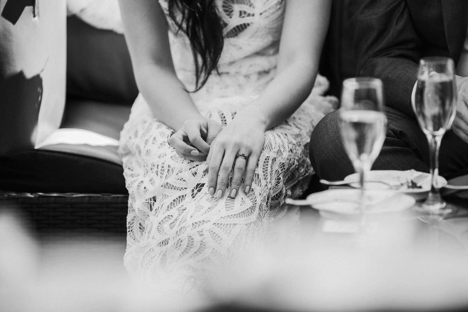 612 BW detail shot brides wedding ring against lace dress.jpg
