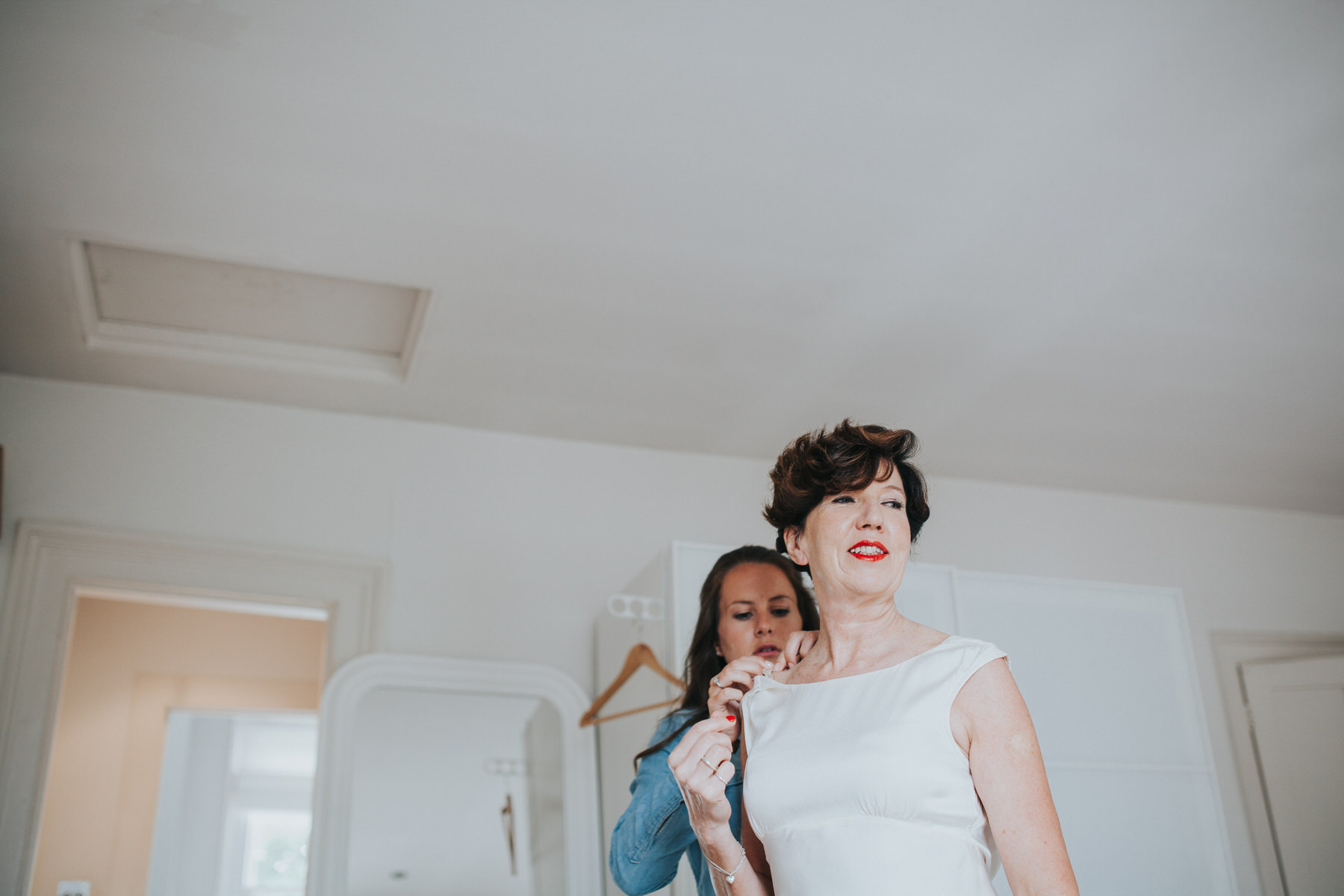 32 bridal prep Ghost wedding dress Yolande De Vries Photography.jpg