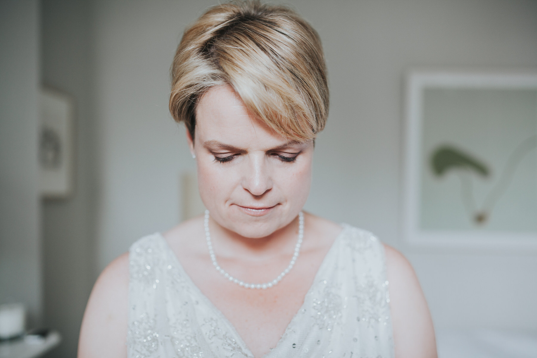 41 gorgeous bride portrait North London wedding photographer.jpg