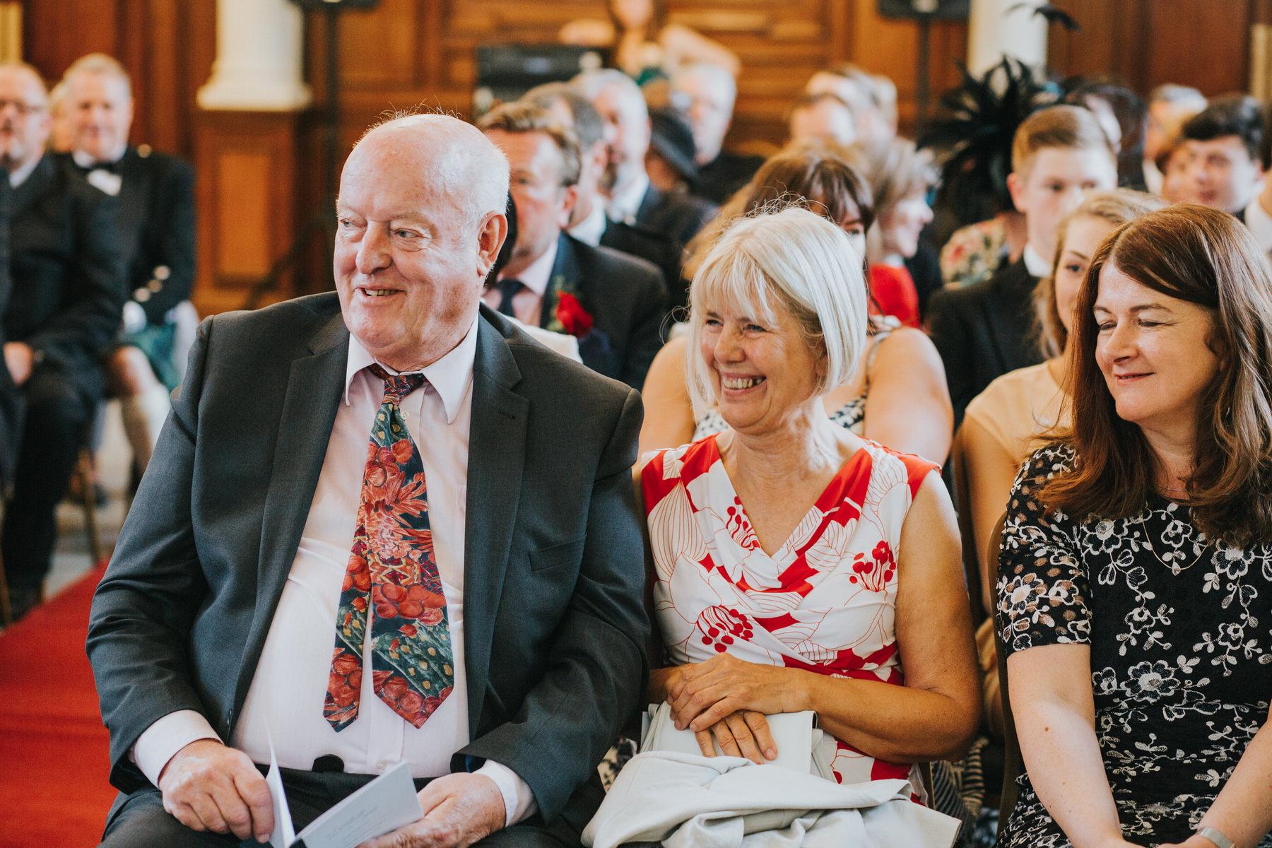 121 Finsbury Town Hall happy wedding guests.jpg