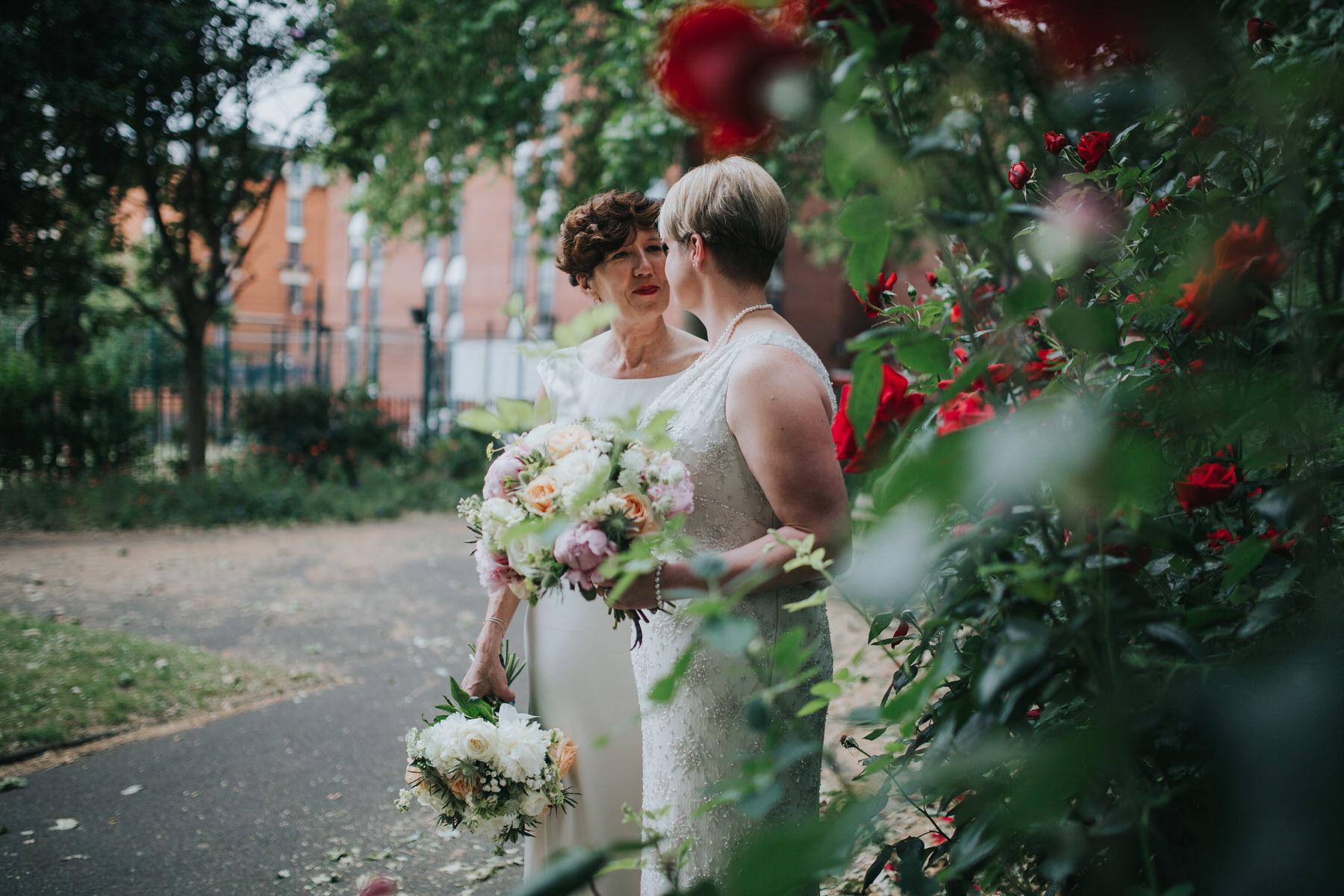 180 London wedding photojournalist two brides couple portraits.jpg