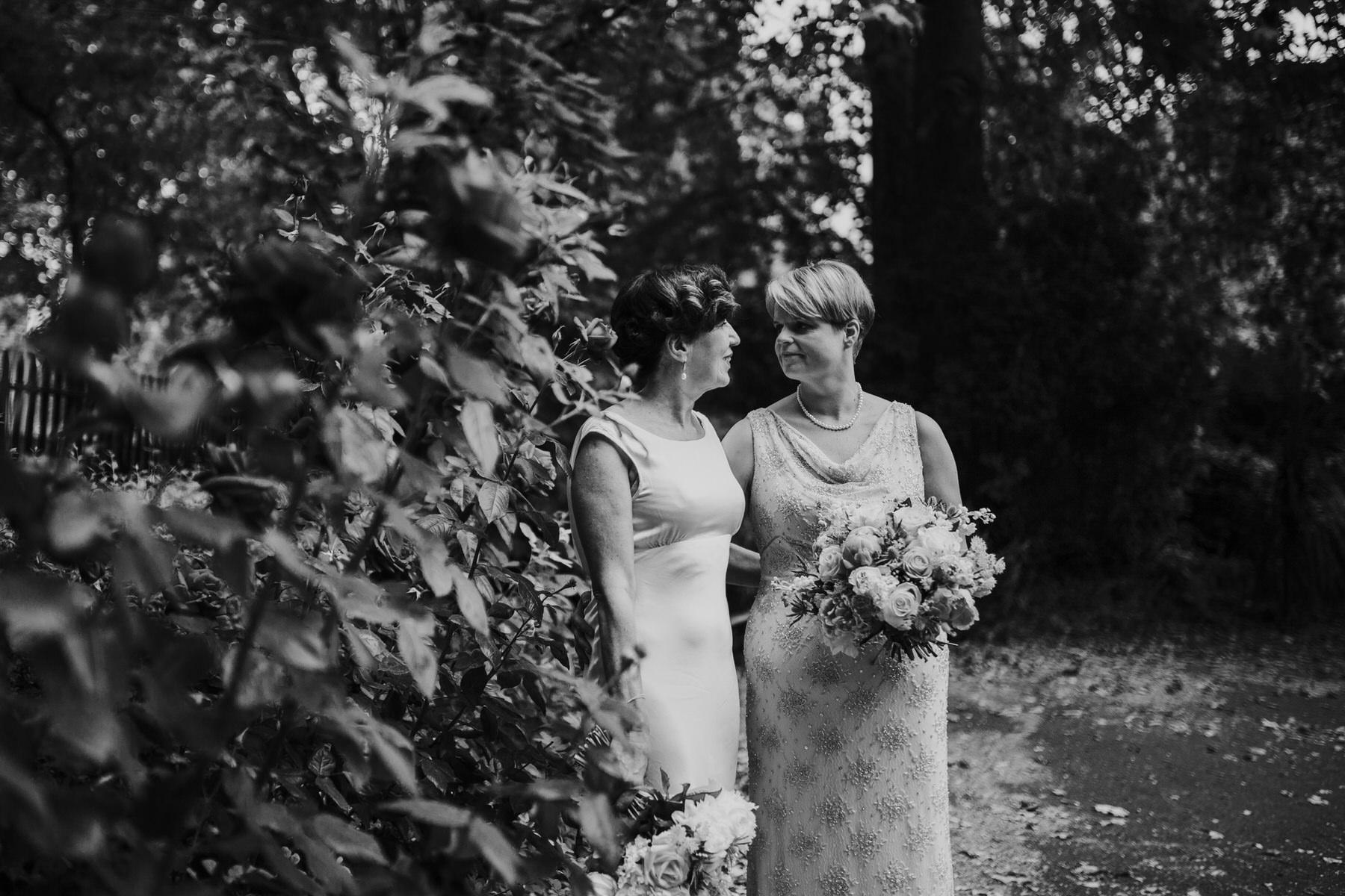 192 BW two brides couple portraits Yolande De Vries Photography.jpg