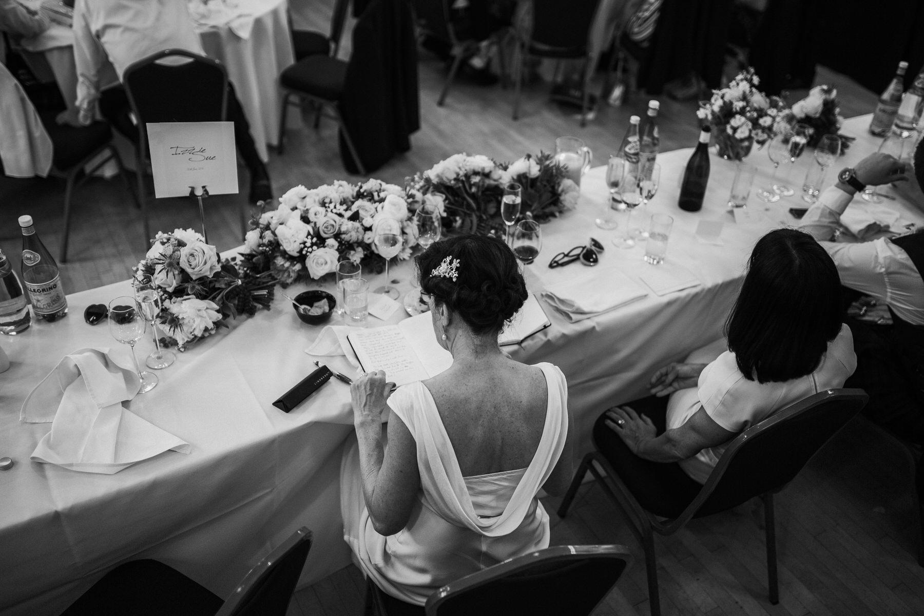 235 relaxed natural wedding photojournalism London BW.jpg
