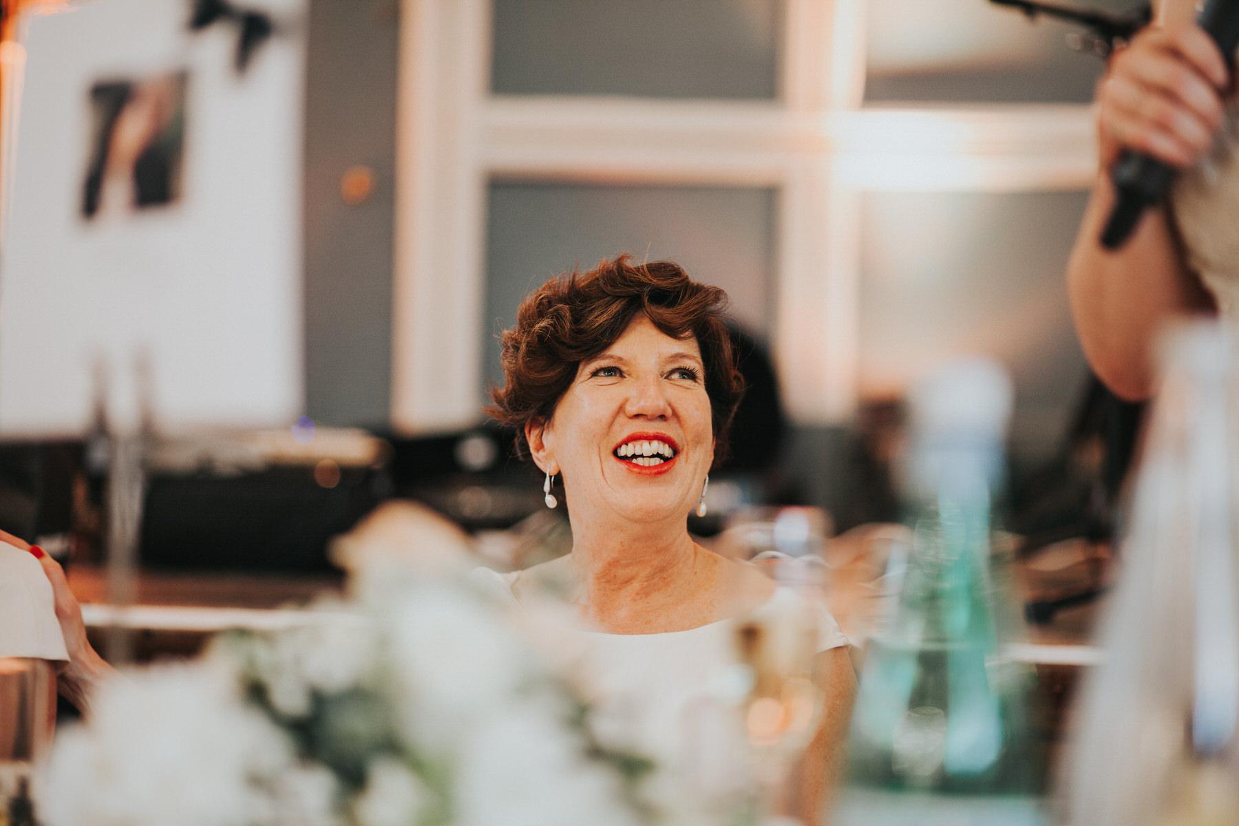 238 bride during speeches Islington reportage photographer.jpg