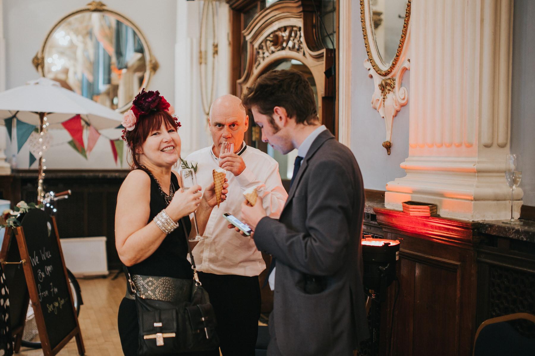 255 Old Finsbury Town Hall documentary style wedding photos.jpg