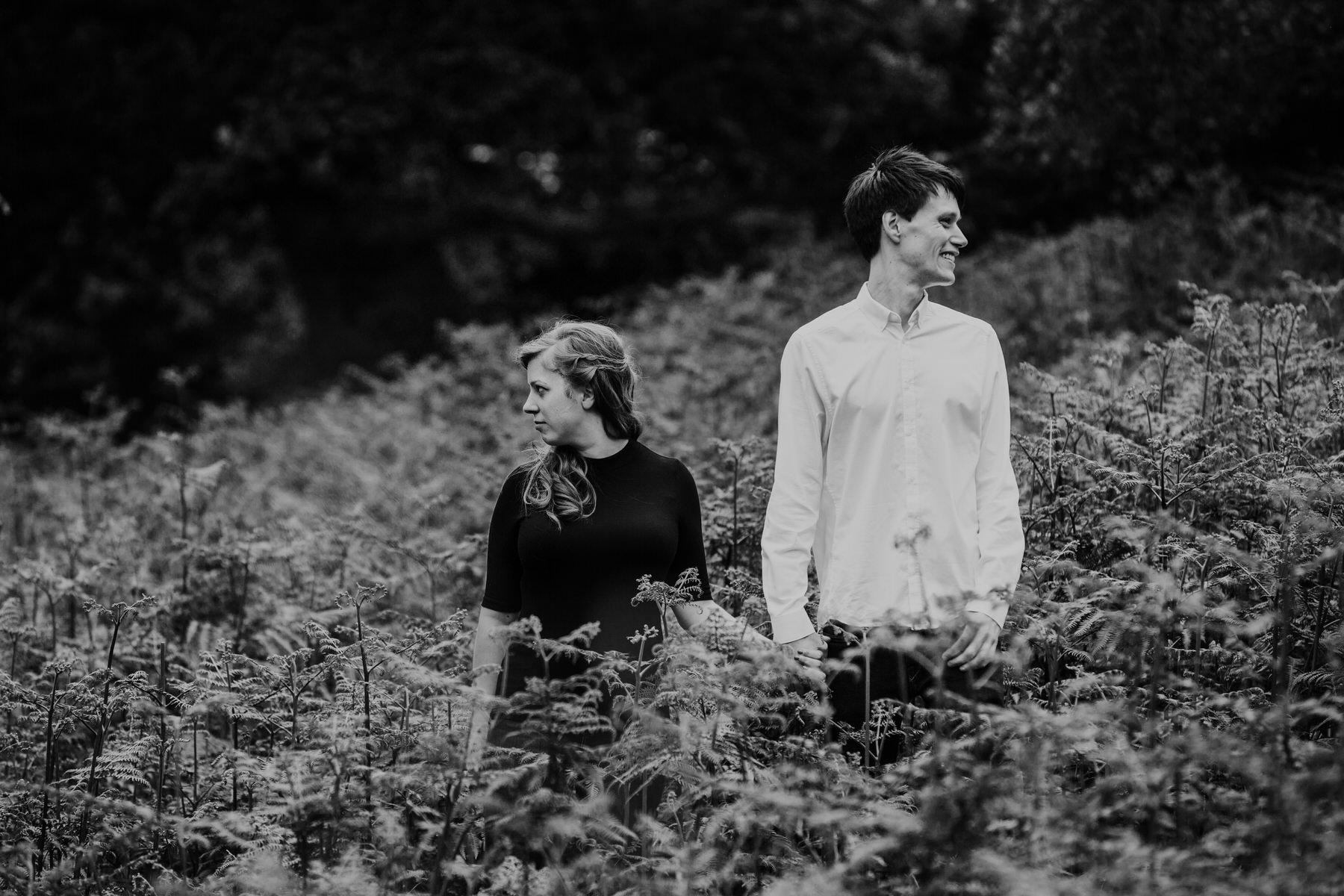 3-London natural couple portrait photographer giant fern_.jpg