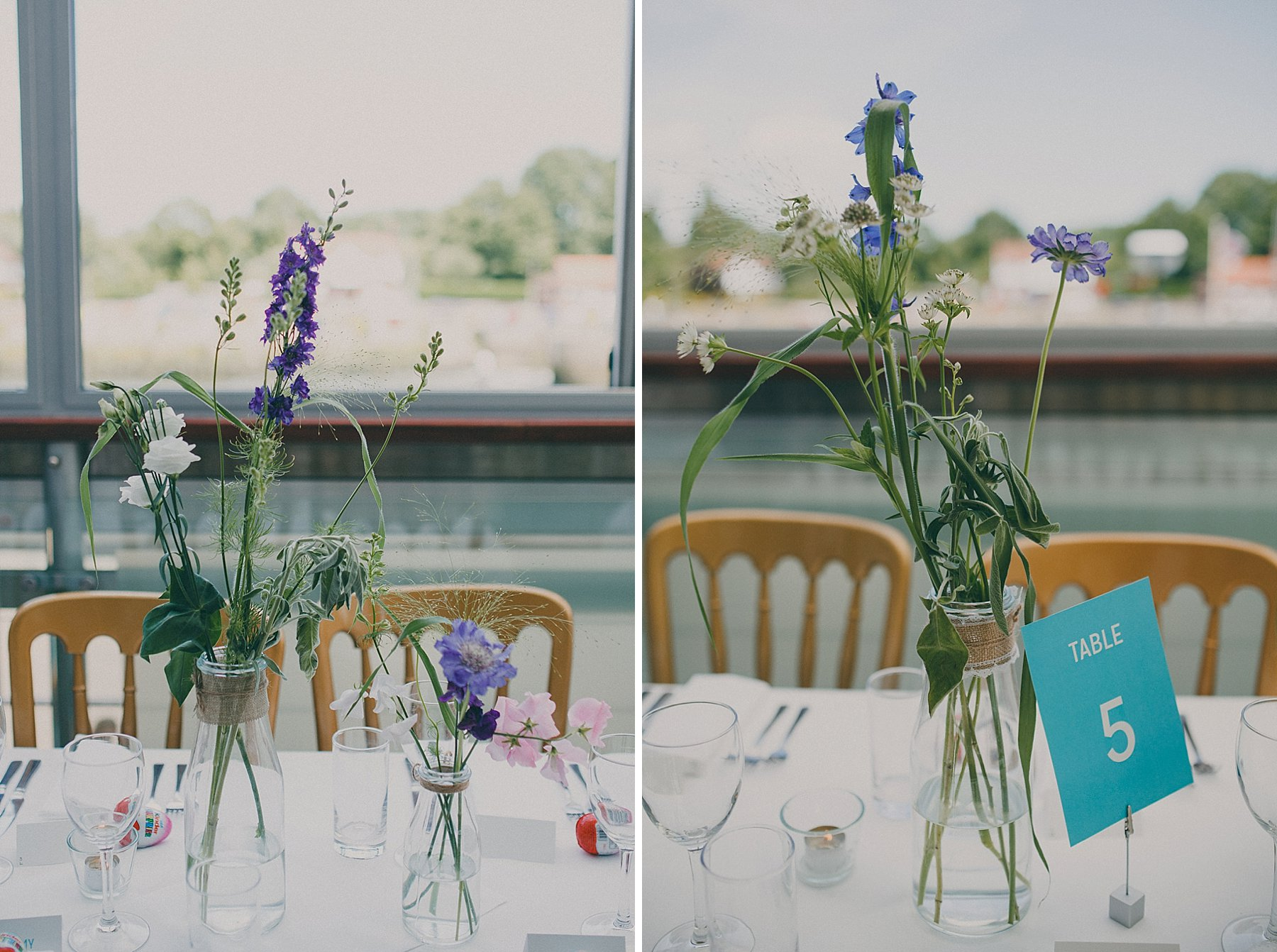 52 The wharf Teddington wedding table wildflower photos London.jpg
