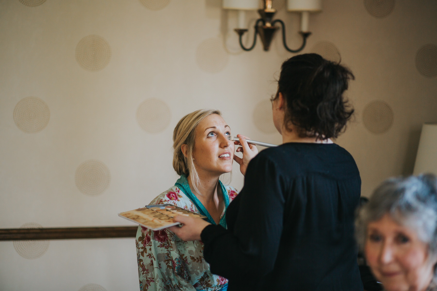 46 bride having makeup done Yolande De Vries Photography.jpg