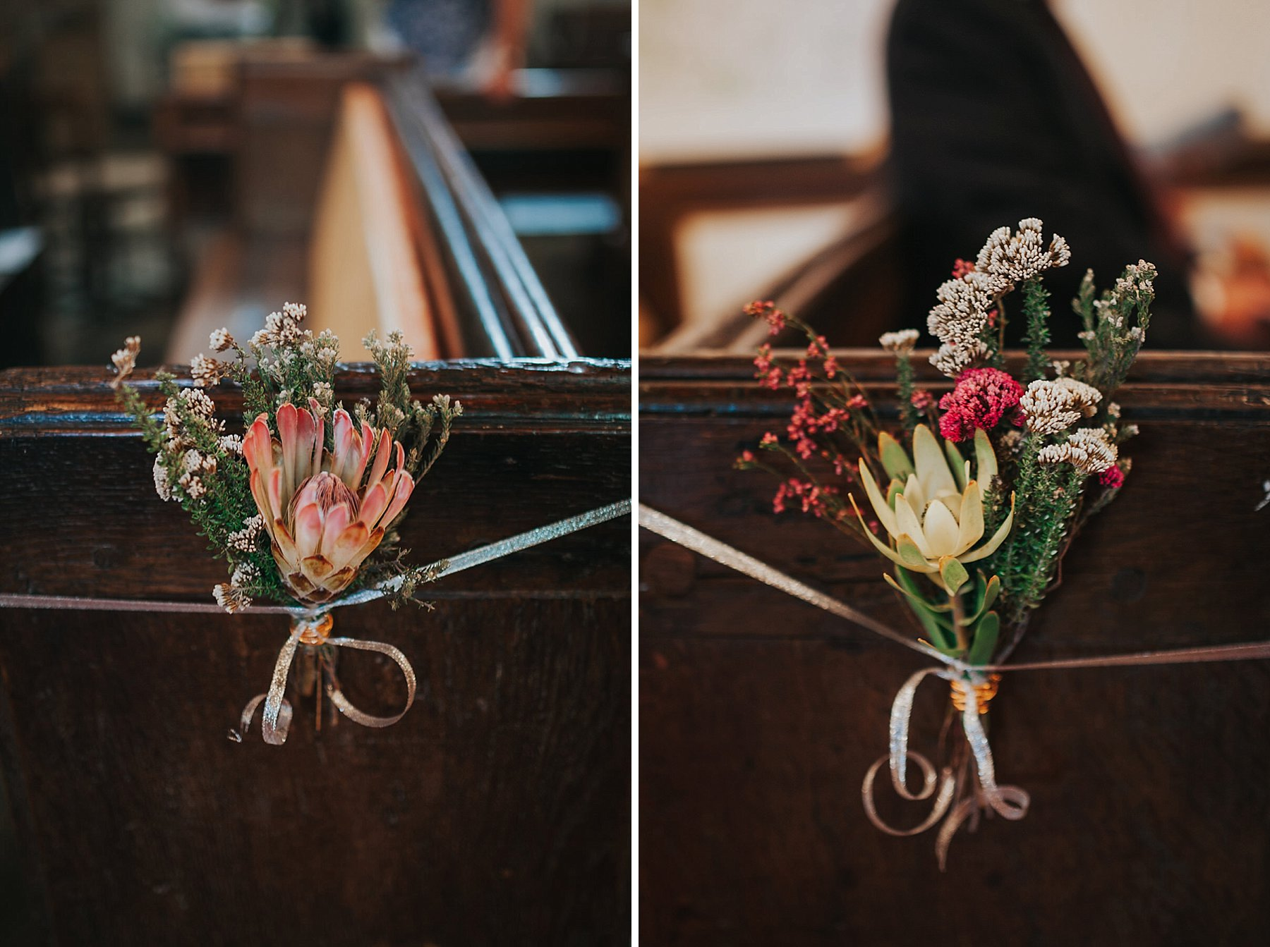 80 protea flowers church pew decor.jpg