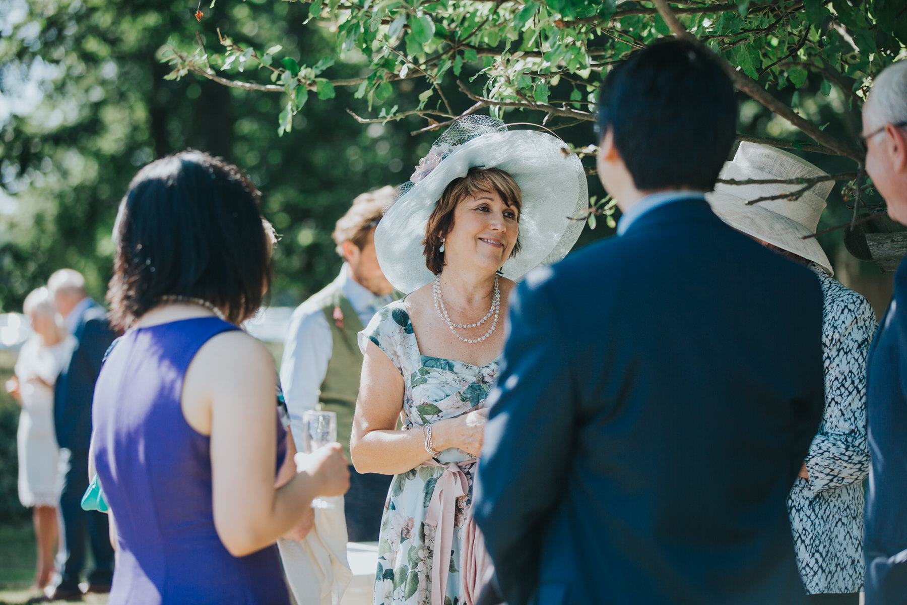 191 Knepp Castle reportage wedding photographer.jpg