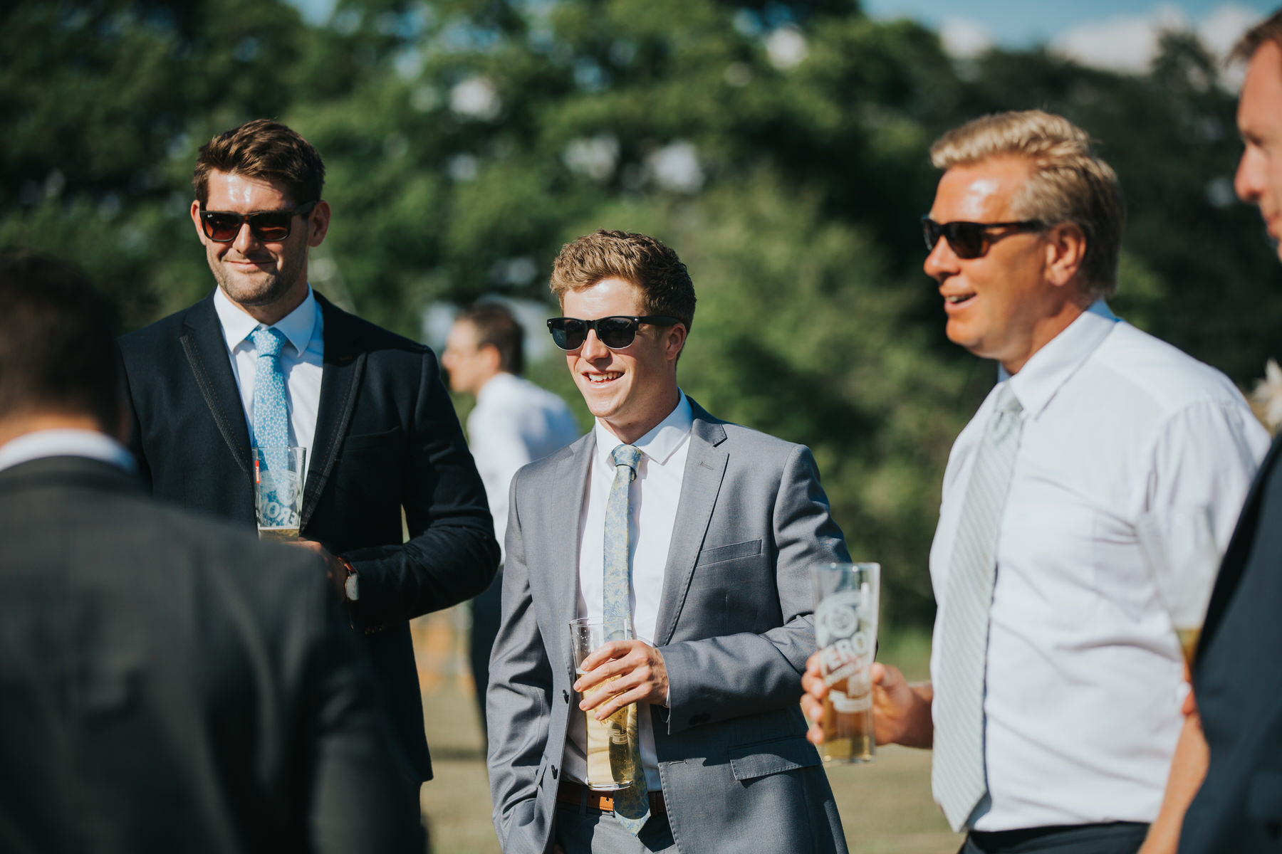 203 wedding guest reportage Knepp Castle photographer.jpg
