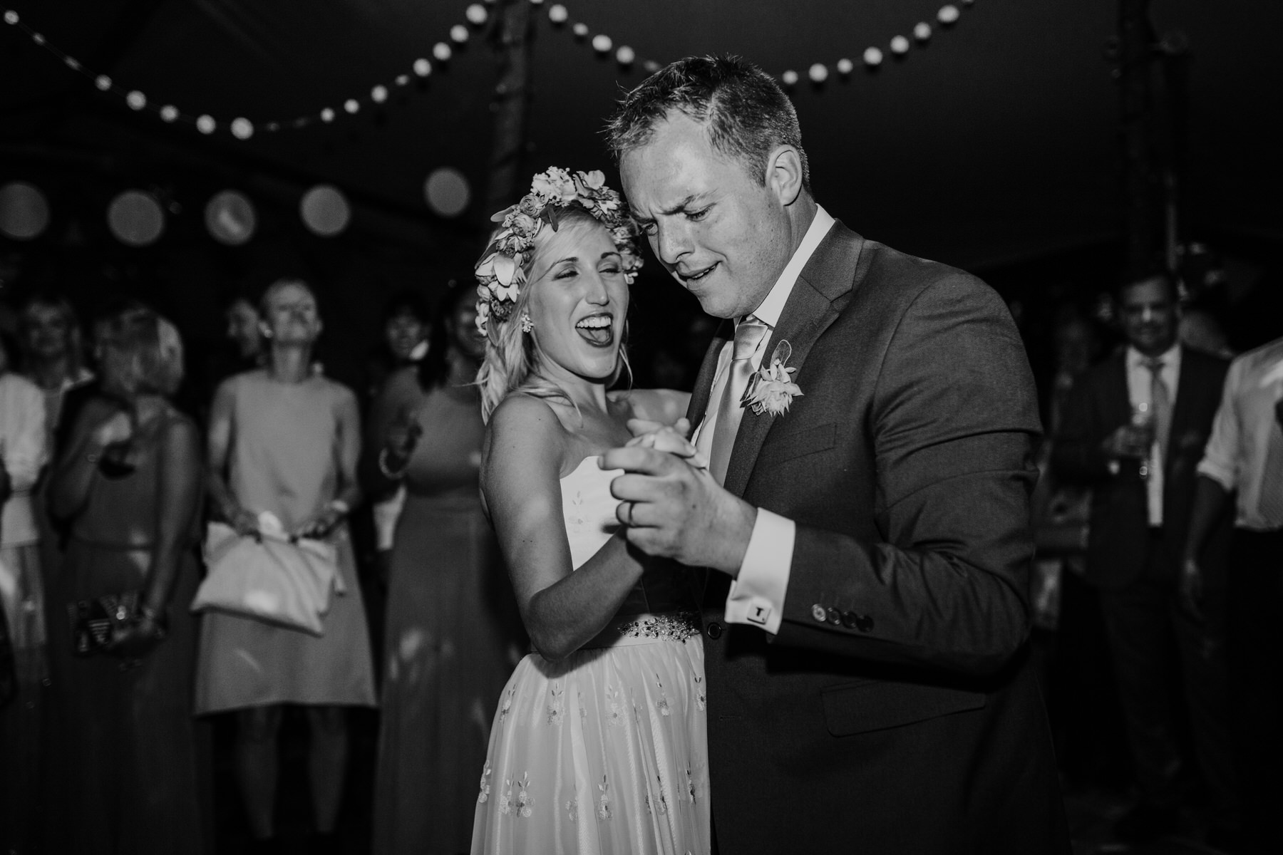 351 bride groom first dance tipi wedding London based documentary photographer.jpg