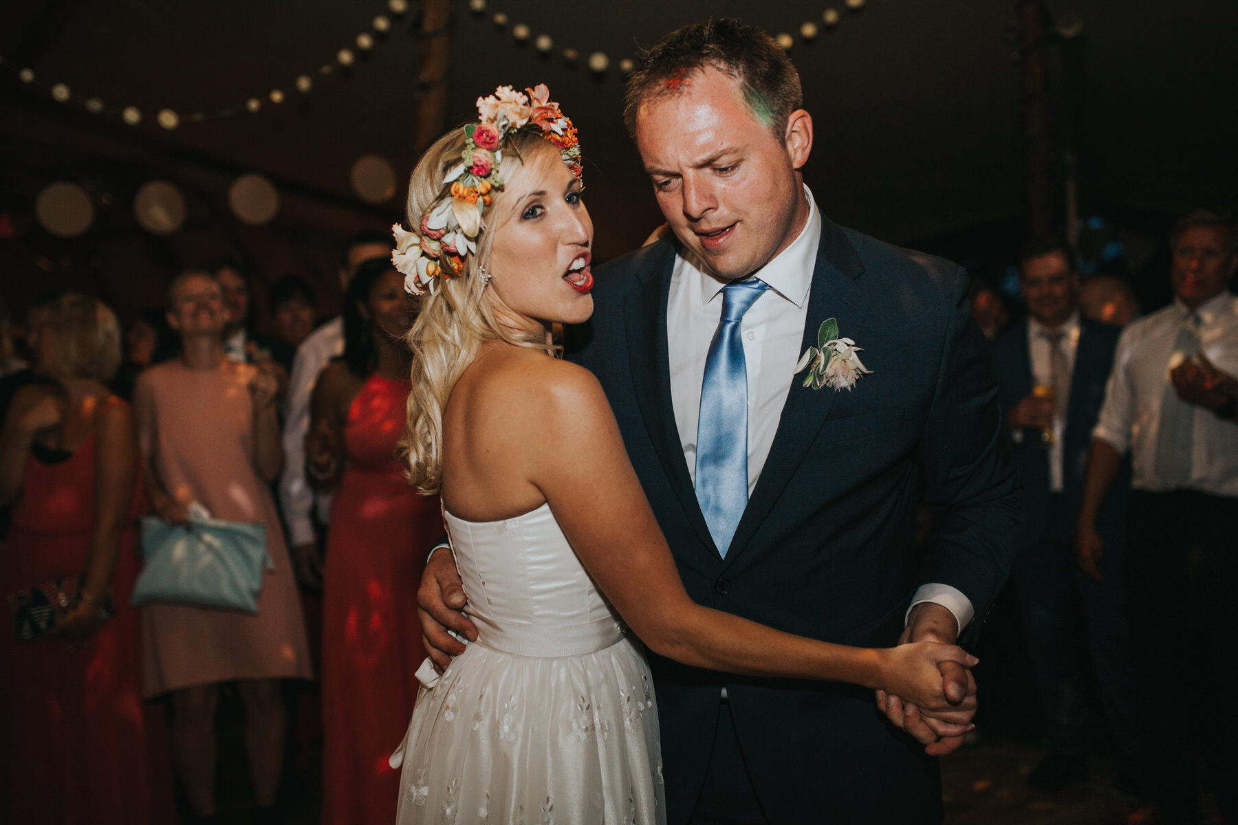 355 bride groom first dance tipi wedding London based documentary photographer.jpg