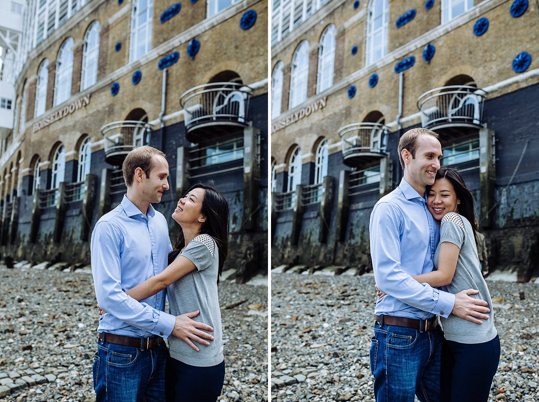 1 Thames beach couple portraits London.jpg