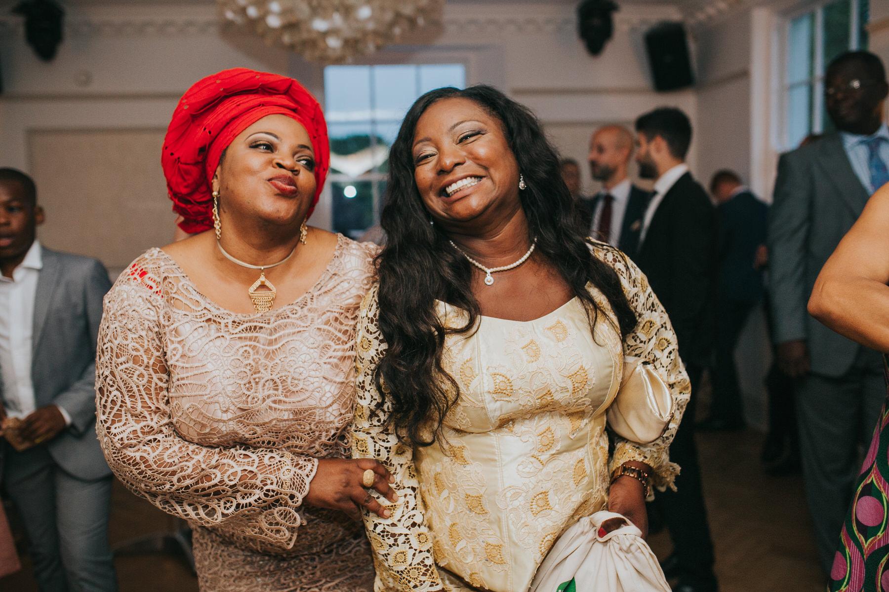 Belair House weddings guest candid portrait.jpg