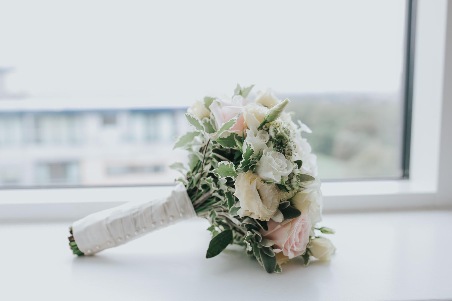 blush pink wedding bouquet London.jpg