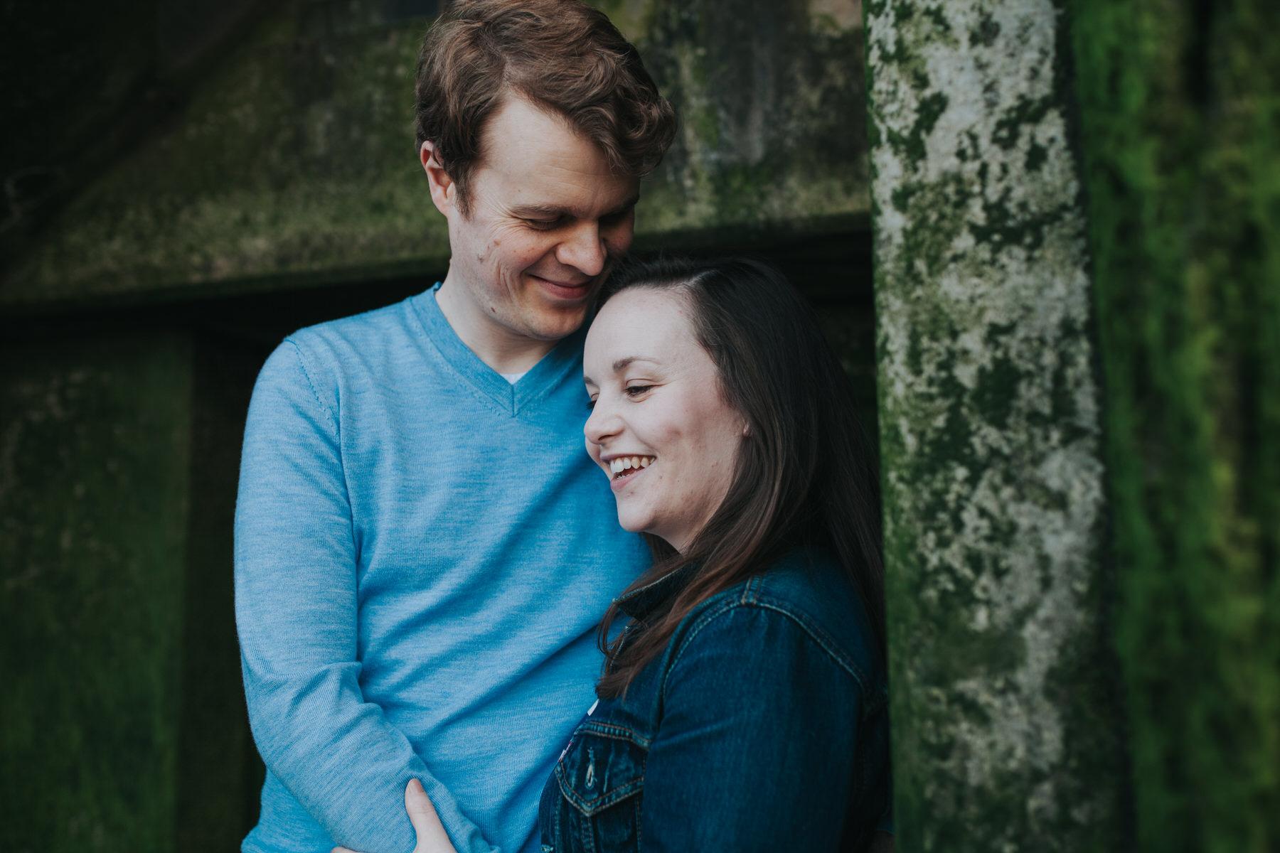 intimate moment pre-wedding photography London.jpg