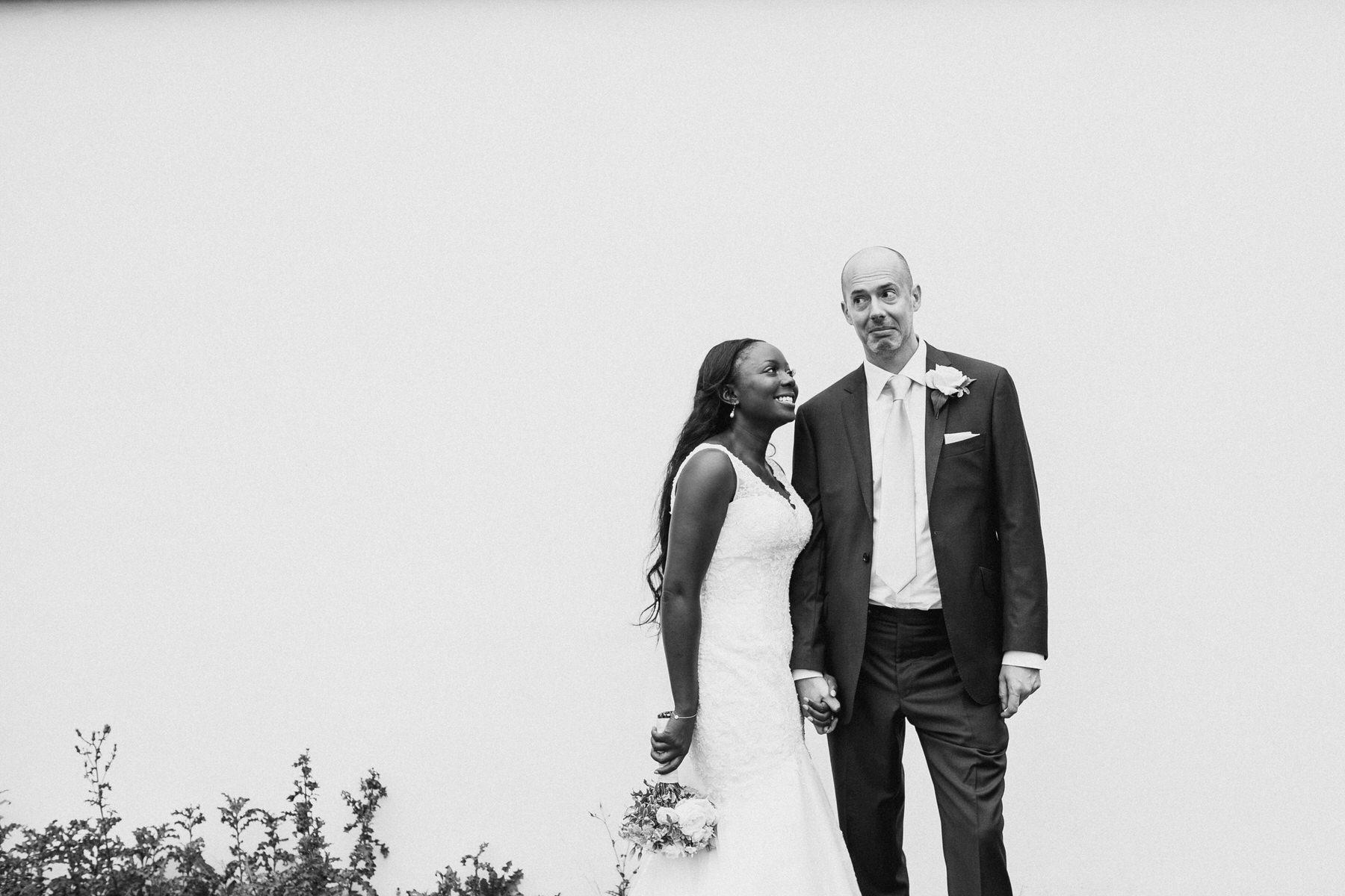 minimalist couple wedding portraits Belair House Dulwich.jpg
