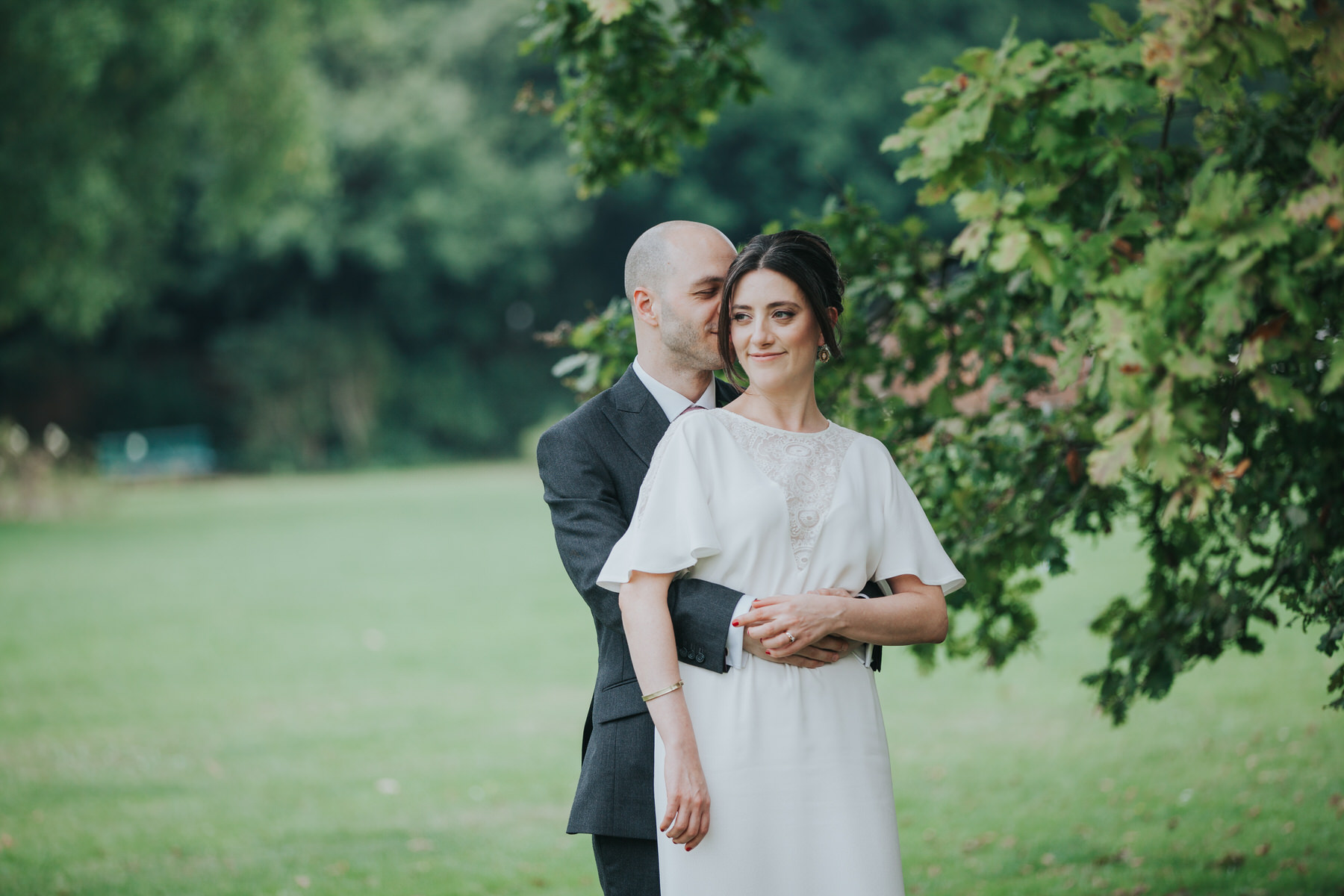 natural unposed wedding photographer London.jpg