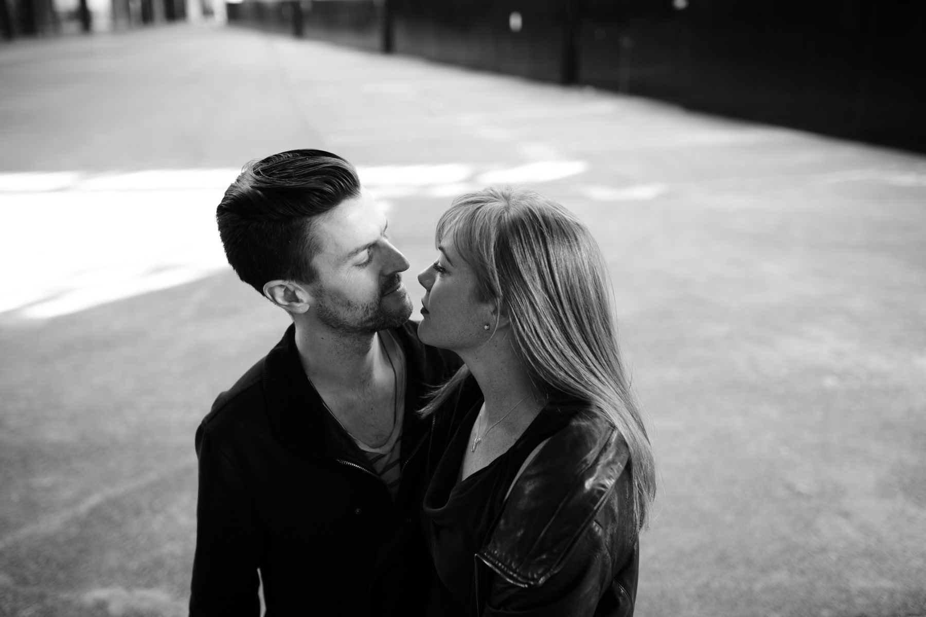 quirky London BW engagement session Kings Cross.jpg