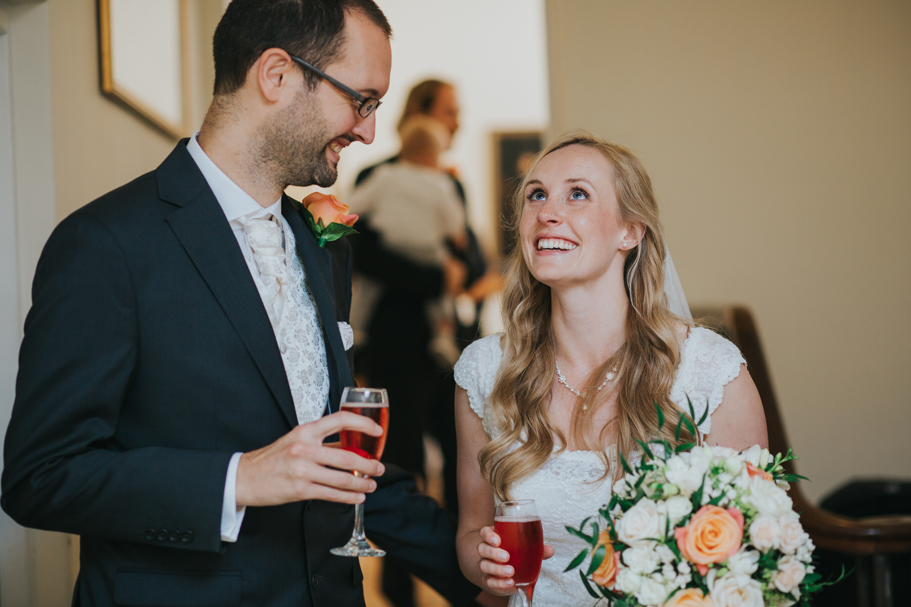 91 ecstatic emotional couple Pembroke Lodge wedding.jpg