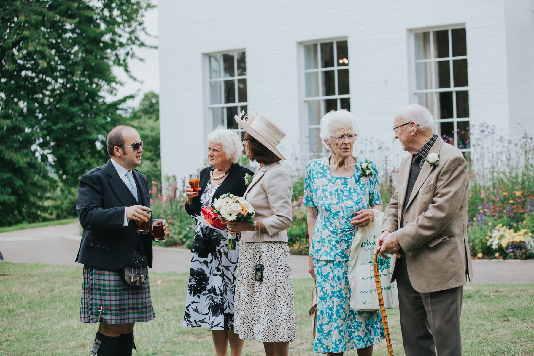 172-Pembroke Lodge South Lawn wedding drinks reception.jpg