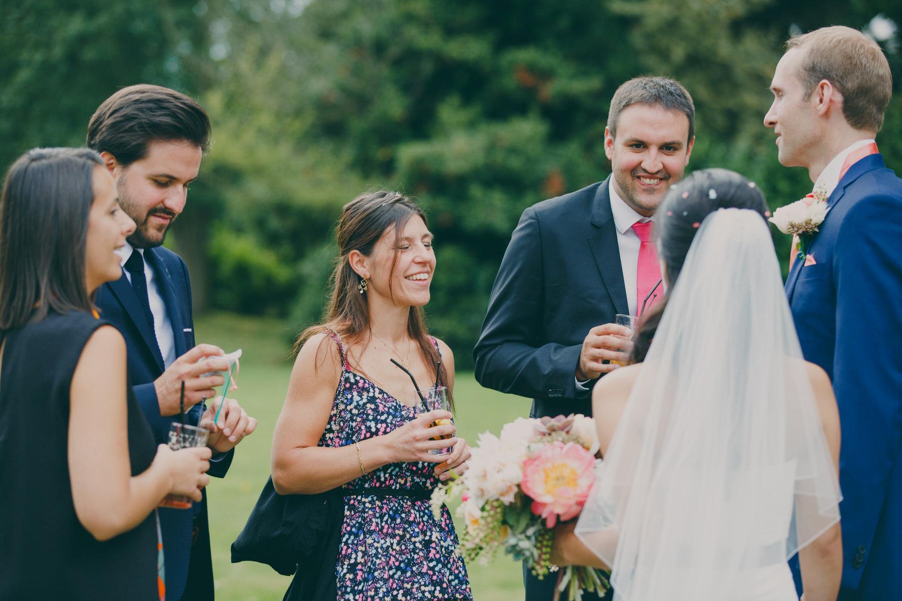 252  Surrey wedding reception drinks guest candid reportage.jpg