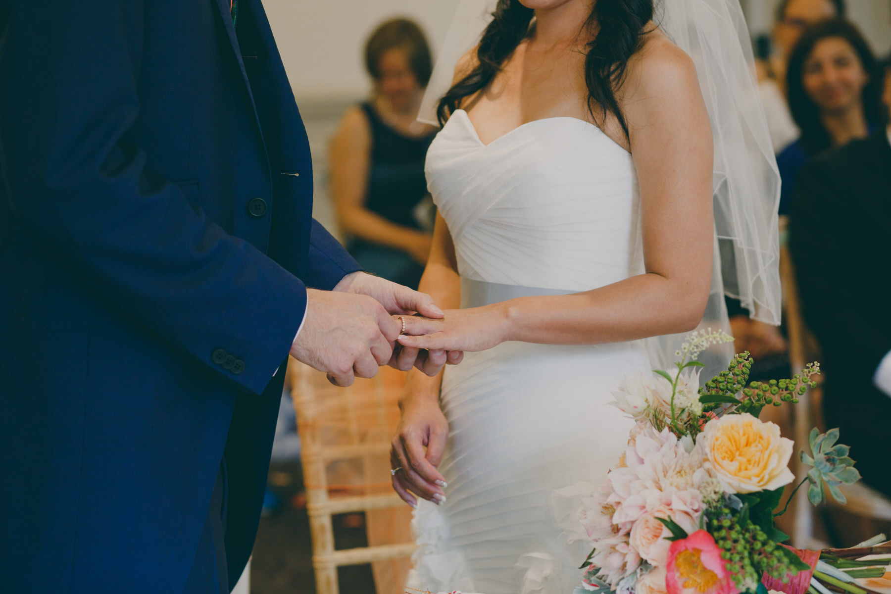 185 exchanging rings Surrey wedding ceremony.jpg
