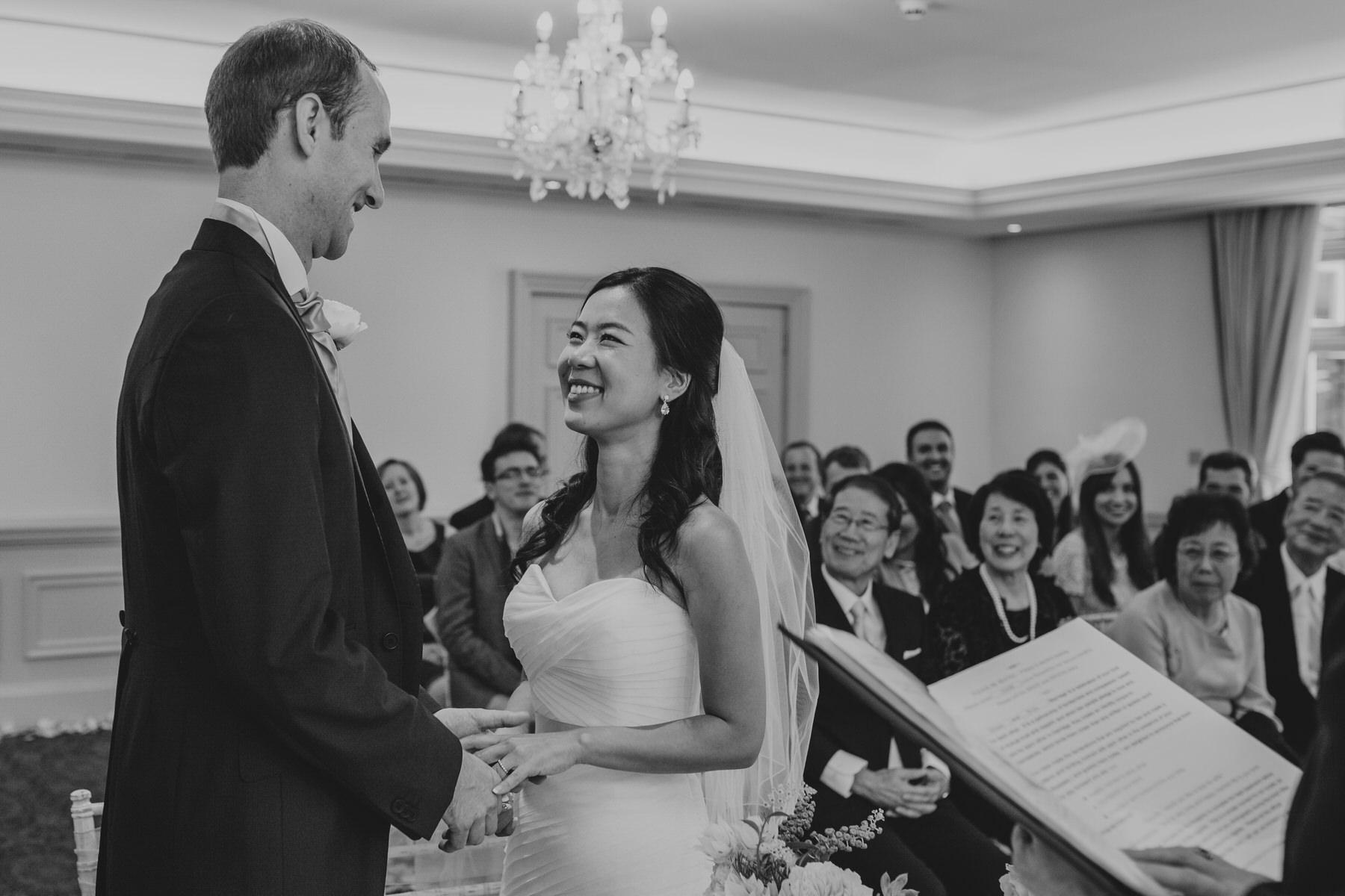 189 happy bride groom marriage ceremony Surrey.jpg