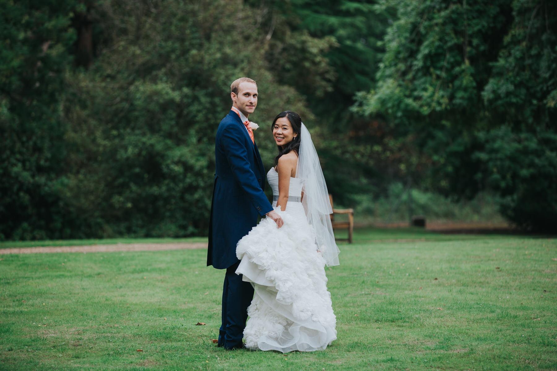 323 bride groom wedding portraits Woodlands Hotel grounds.jpg