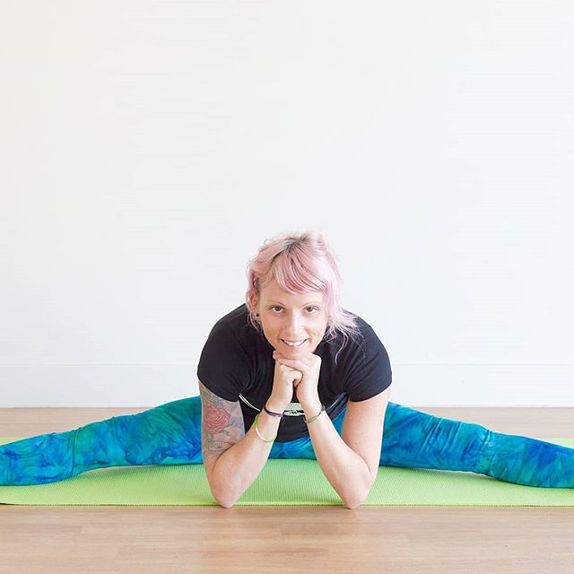 Super excited to be offering 20hr Yin Yoga Immersions at Yoga Alma this year!! This immersion is highly focused on anatomy/physiology and understanding skeletal differences with lots of physical practice. I will be weaving through Taoist Philosophy, mindfulness & meditation with a splash of chi, chakras & meridians.  This is not just for Yoga Teachers wishing to continue their education but also for students wishing to deepen their practice, those who want to find balance in life or maybe your body is calling for a change and you want to come to the yinside! Everything is acceptable.  I would love YOU to join me and there are just a few spots left!! Check out the website for more details and contact me at connect@yogaalma.com  Namaste,  Have a wonderful day!! Bree Naomee
