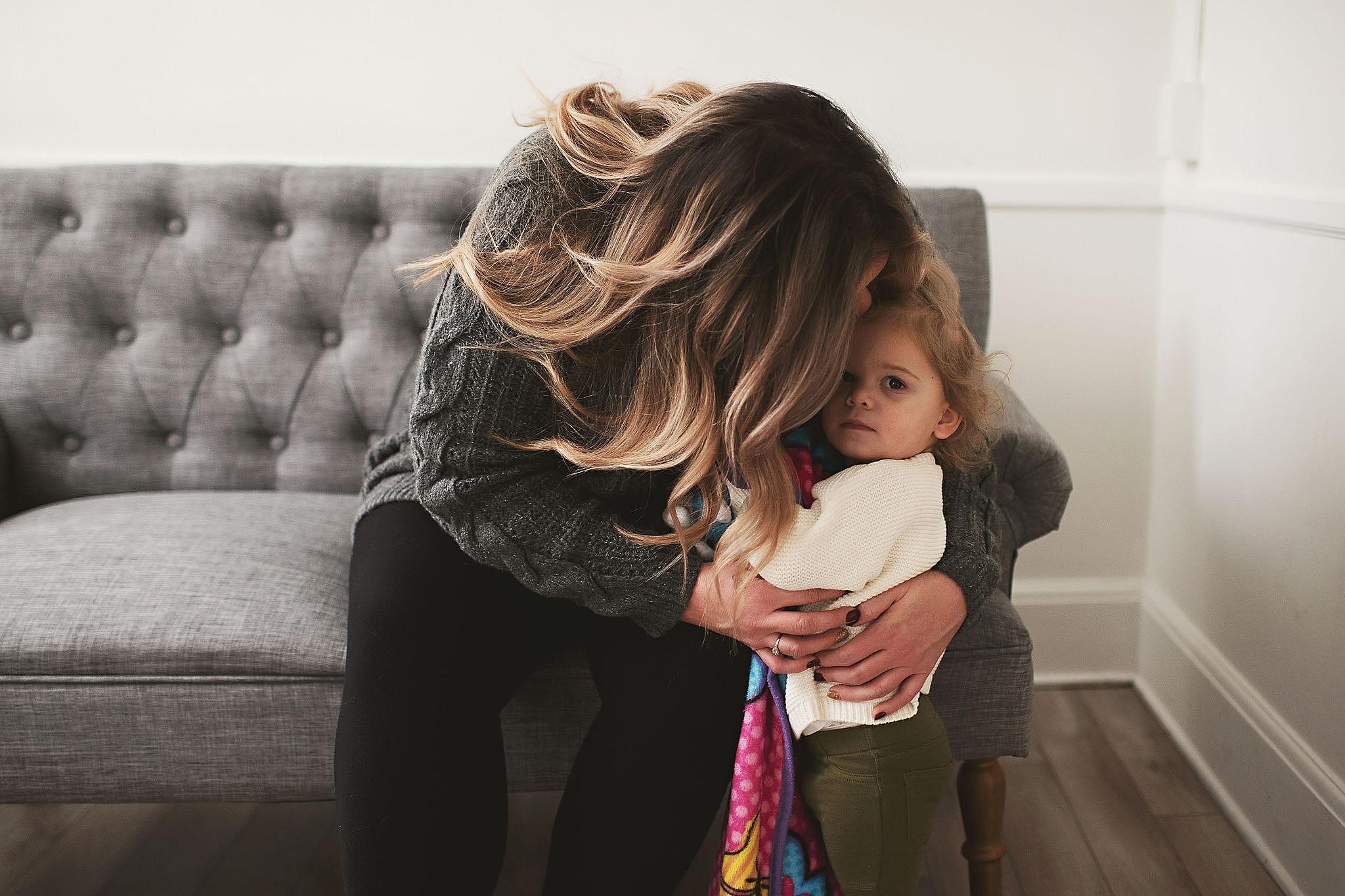motherhood session Plymouth, mi
