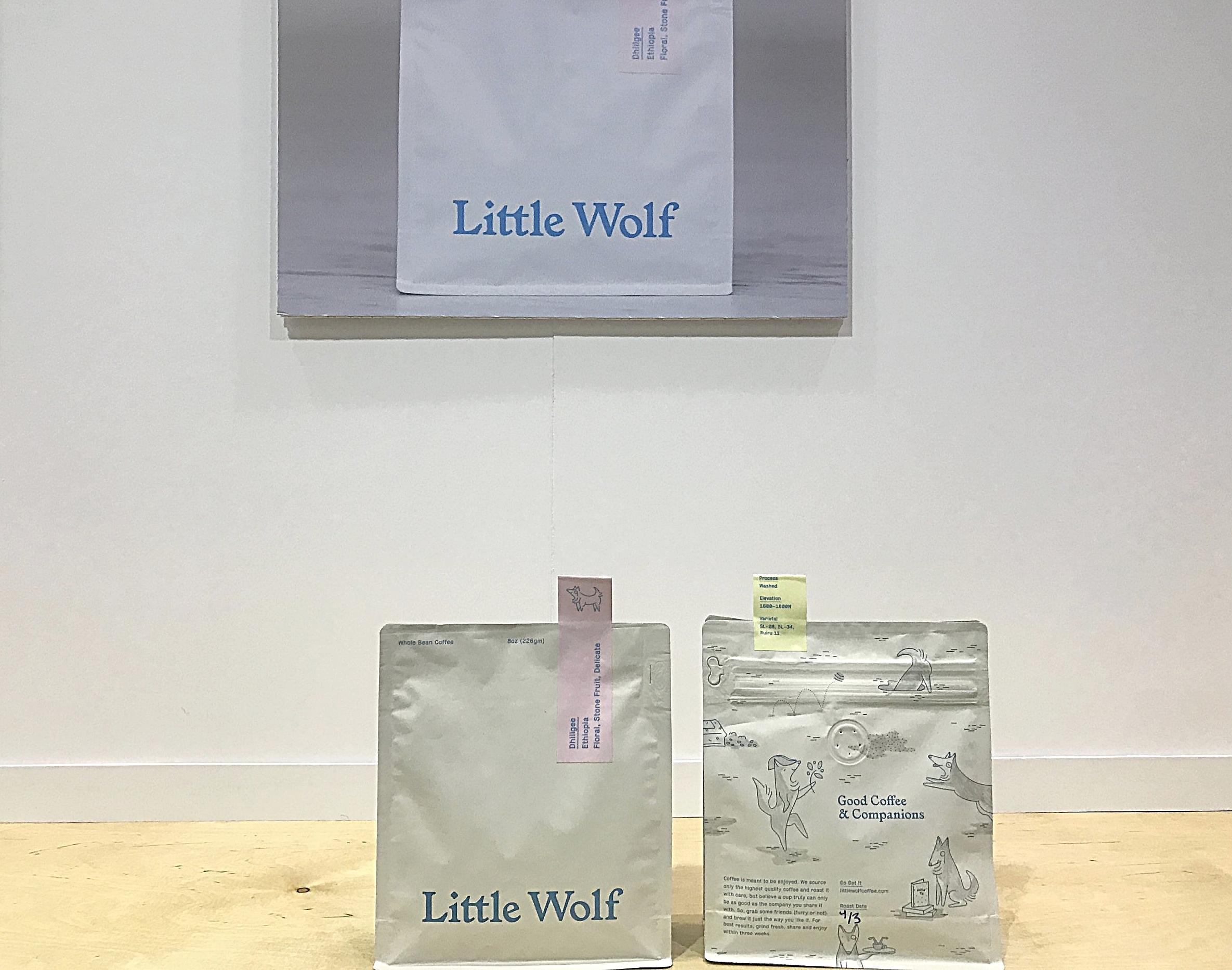 Little Wolf Coffee Roasters