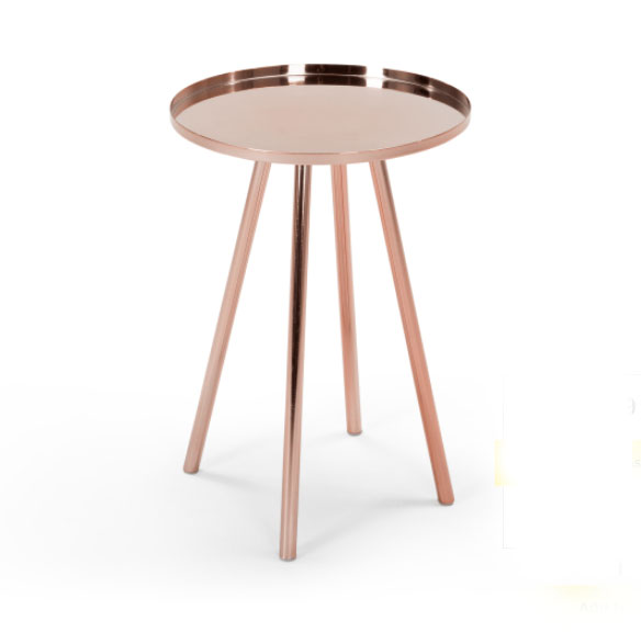 Copper Table (via Made)