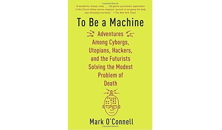 To Be a Machine Book.jpg