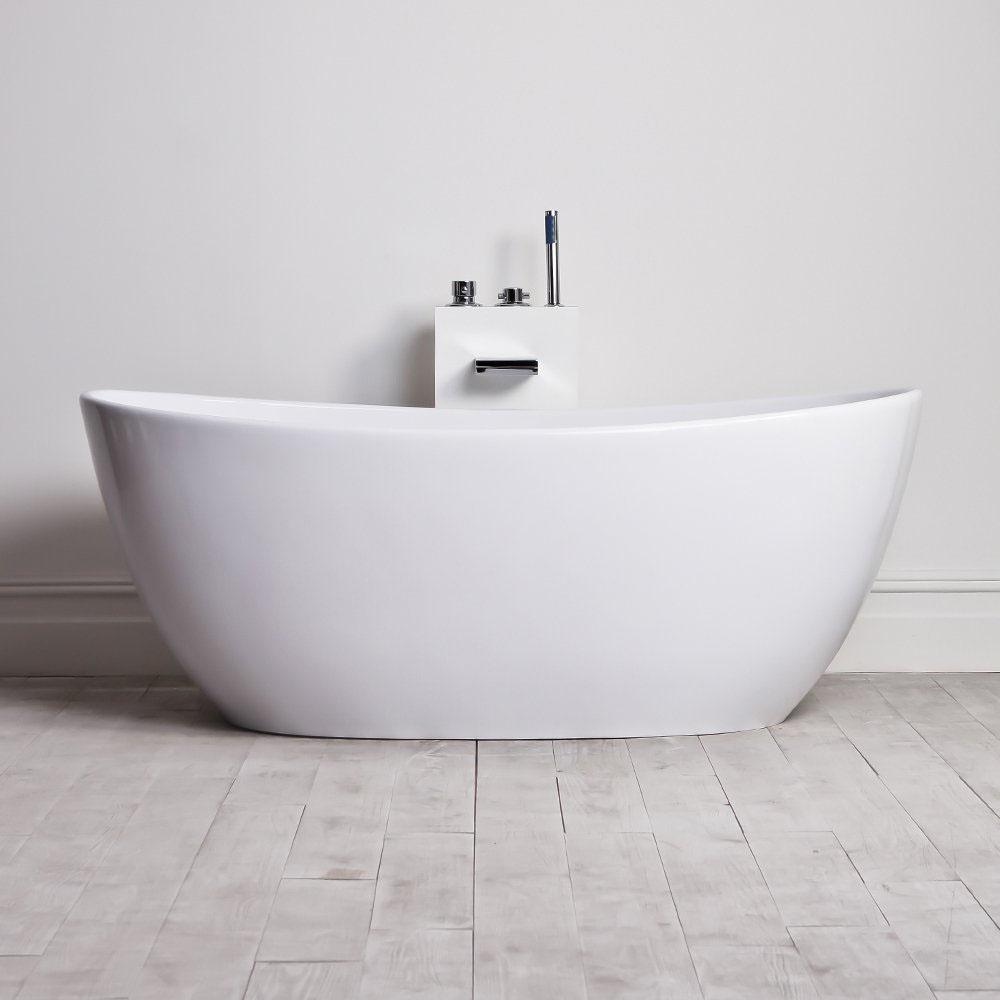 Our new  stone resin bathtub .