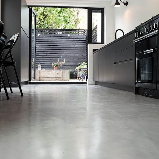 green flooring eco-friendly