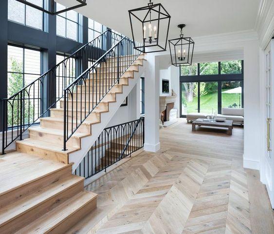 flooring inspo hardwood