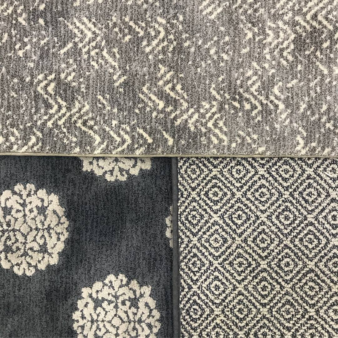 We love our collection of carpet and rugs from Anderson Tuftex! Stop in our showroom to see the full collection.