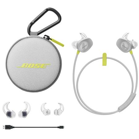 This is what you get for $129 today at Bose (June 2019)