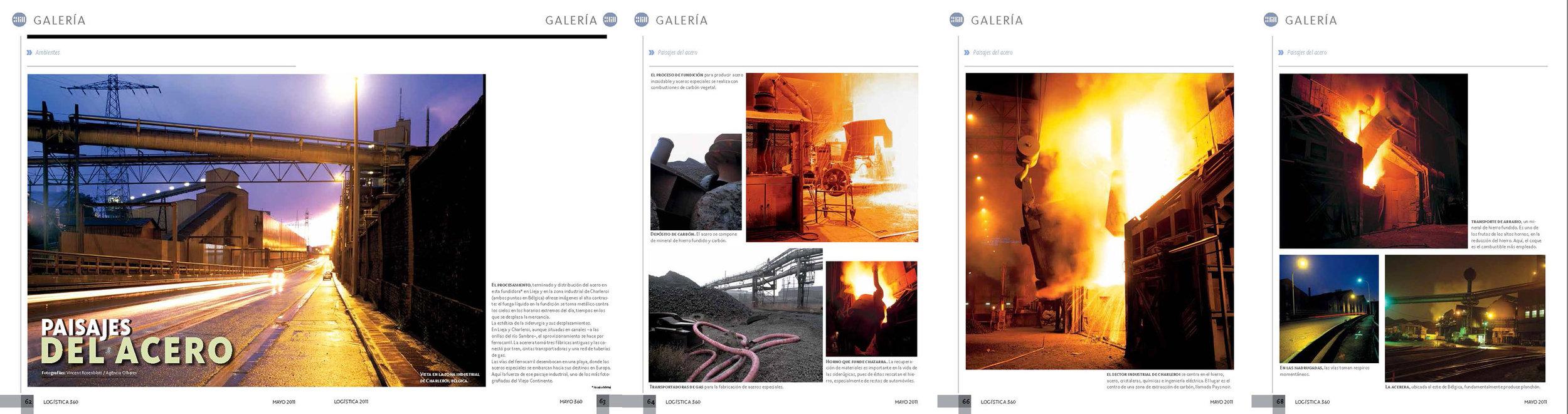 Industries � Vincent Rosenblatt / Ag�ncia Olhares