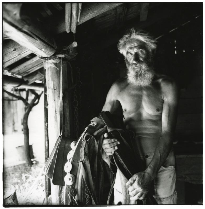 The undertaker (Grabarz) 1996.