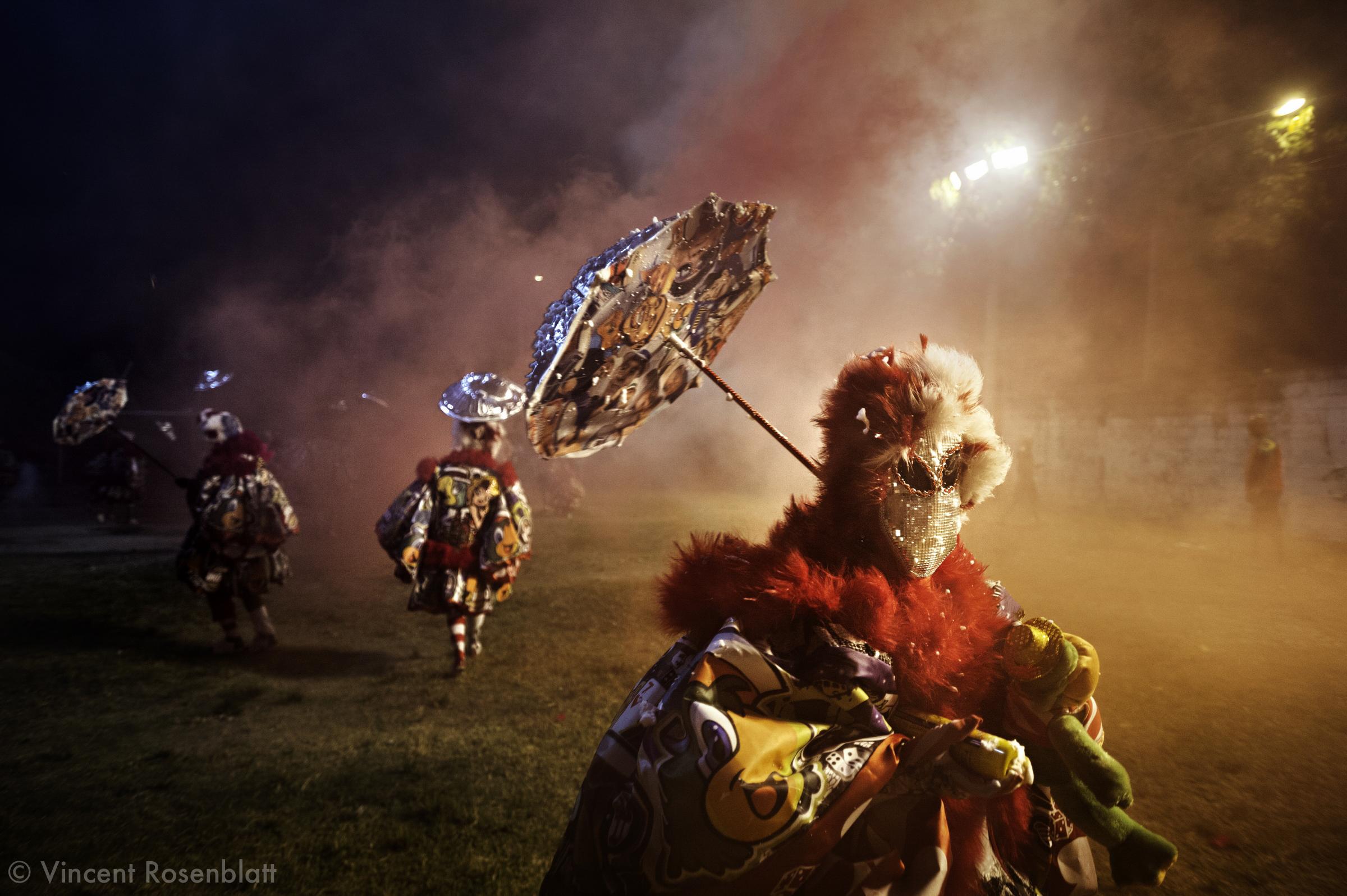 Bate-Bola - Rio Secret Carnival