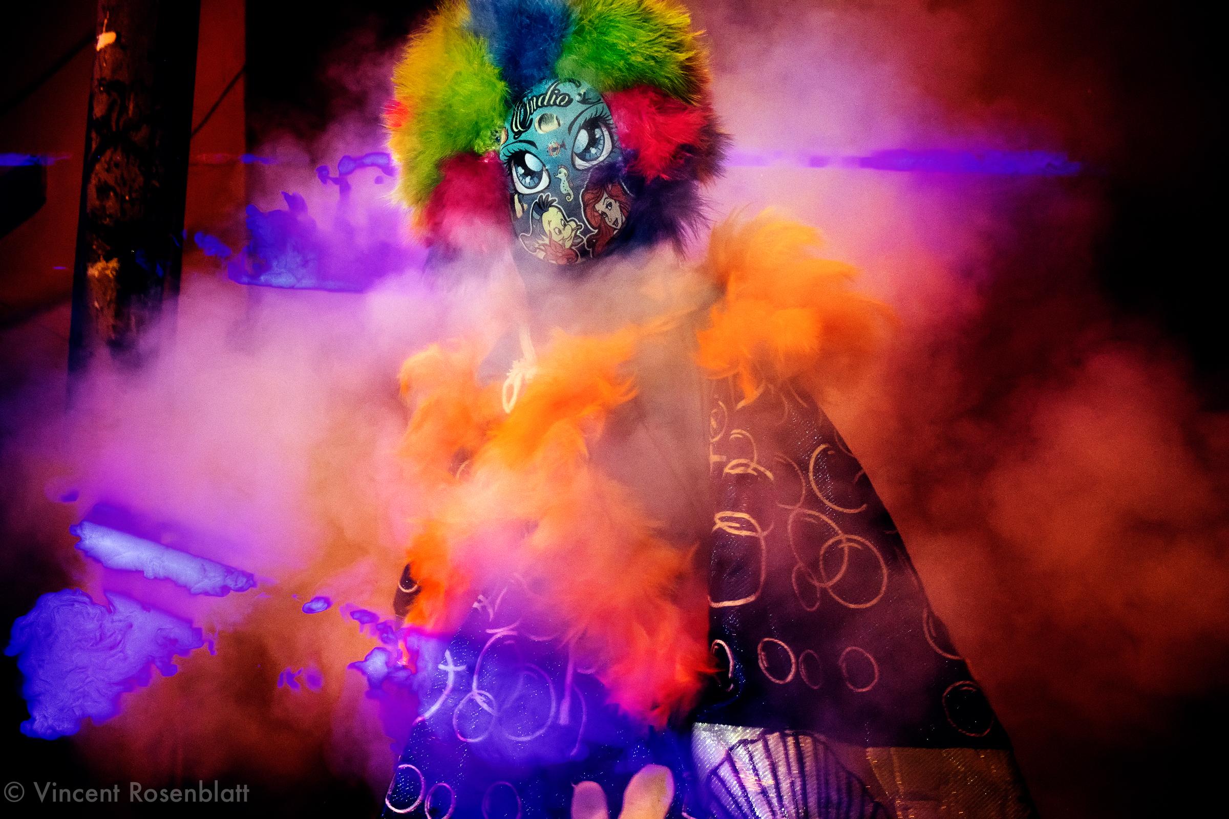 Rio Secret Carnival
