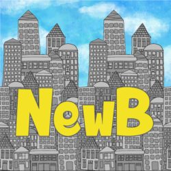 NewB - Created by Erin Oechsel, NewB centers around a hopeful girl moving to New York City. Her optimism & extremely limited knowledge of the Big Apple gets her into some sticky situations that she must wriggle herself out of.Watch the webseries here.