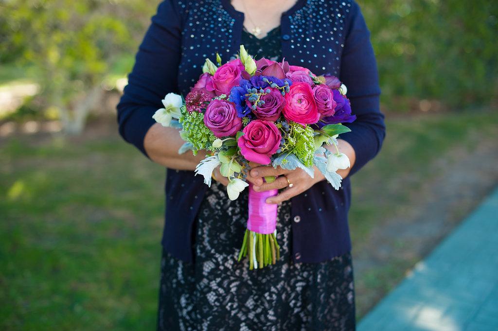 Dal & Celia   Wedding Anniversary   Alta Vista Country Club