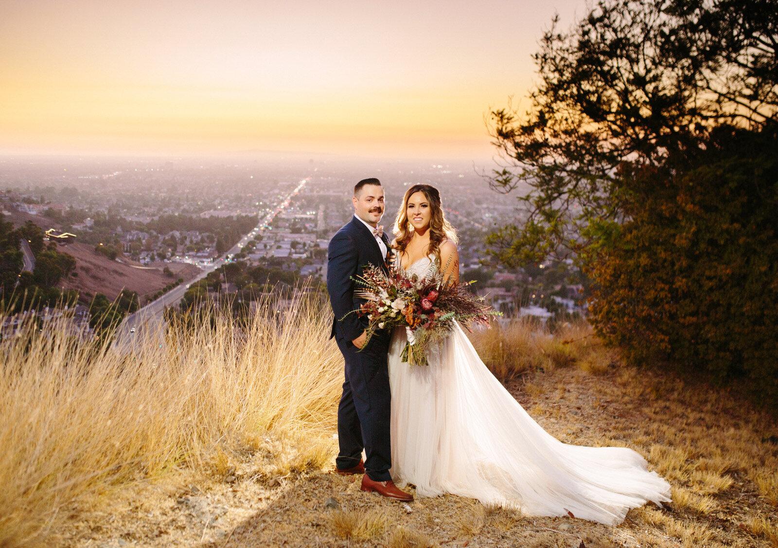 Chase & Melanie Orange Hill