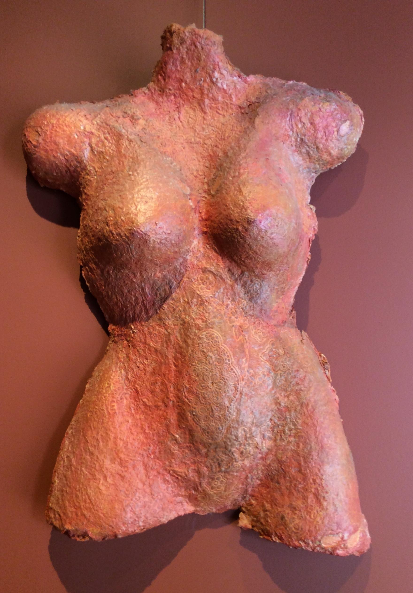 Saffron Lace