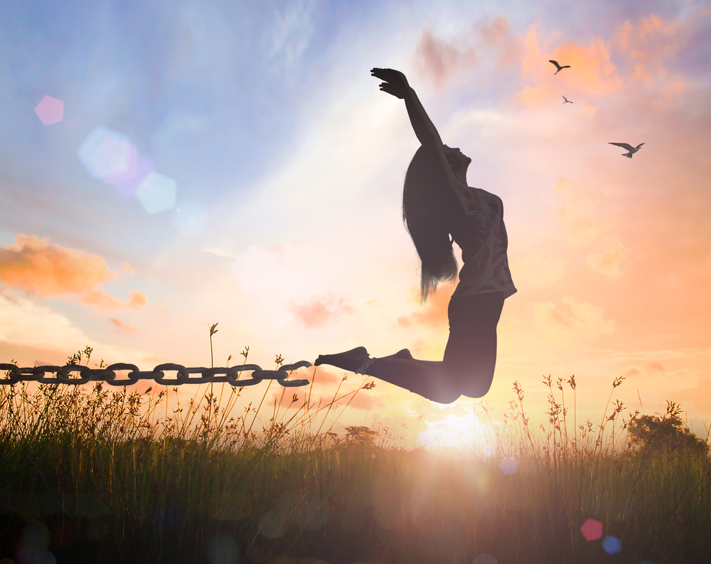How Reiki moved me from a bundle of nerves to a bundle of joy!
